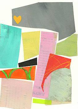 Jane Davies - Heart #18
