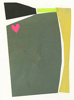 Jane Davies - Heart #19