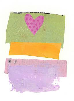 Jane Davies - Heart #22