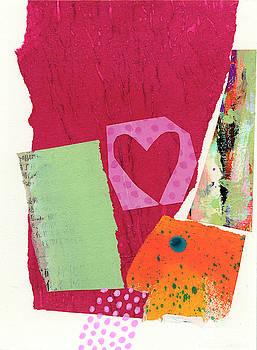 Jane Davies - Heart #25