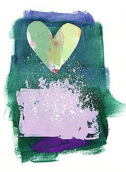 Jane Davies - Heart #26