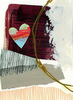 Jane Davies - Heart #27