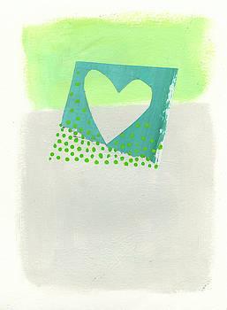 Jane Davies - Heart #29