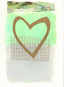 Jane Davies - Heart #35