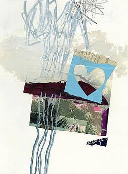 Jane Davies - Heart #36
