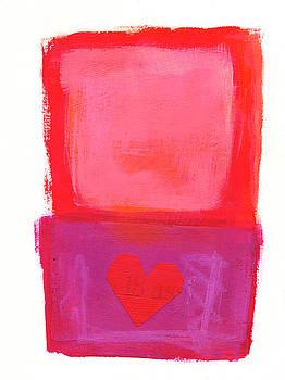 Jane Davies - Heart #41