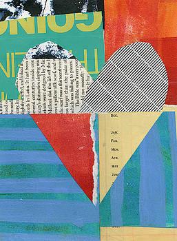 Heart #47 by Jane Davies