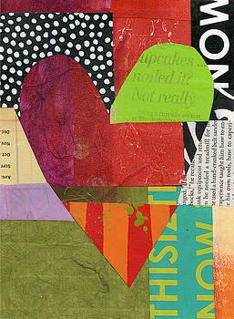 Heart #49 by Jane Davies