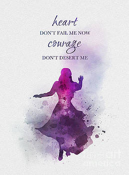 Heart Don't Fail Me Now by My Inspiration