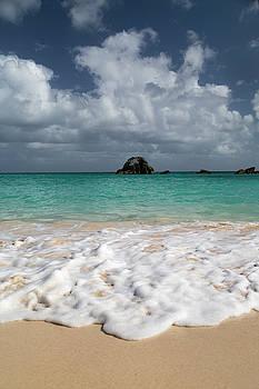 Heavenly Day Get Away Bermuda by Betsy Knapp