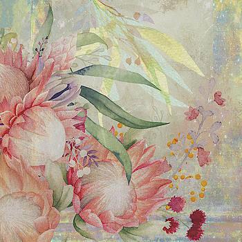 Heavenly Flowers2 by Jeff Burgess