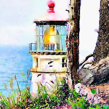 Bonnie Bruno - Heceta Head Lighthouse