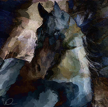 Hell Bent by David Derr