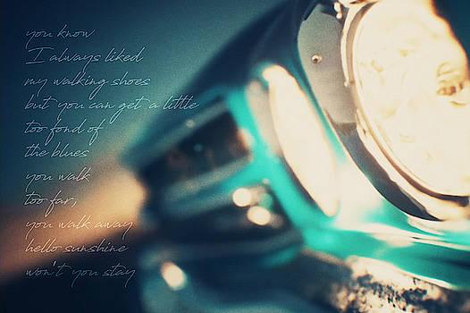 Andrea Gatti - Hello Sunshine Lyrics2