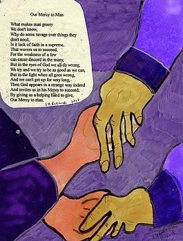 Helping Hands by Elinor Helen Rakowski
