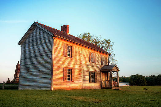 Henry House by Travis Rogers