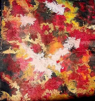 Herbst by Brigitte Willener