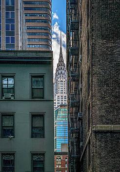 Hidden Chrysler by Jeffrey Friedkin