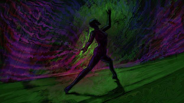 Hidden Dance by Jeremy Robinson