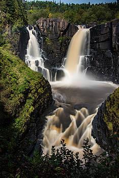 High Falls   by Jeffrey Klug
