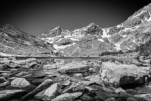 Kelley King - High Sierra Landscape