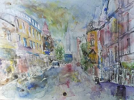 Robert Hogg - Art
