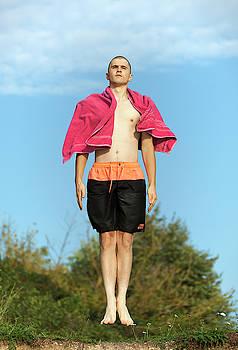 Ramunas Bruzas - Higher Self