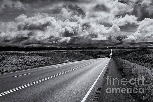 Highway to Heaven by Mike Dawson