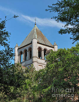 Dale Powell - Hiostoric Church and Landmark - Charleston South Carolina