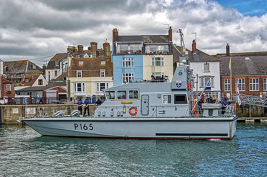 HMS Example by Chris Day