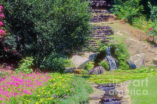 Bob Phillips - Hodges Garden State Park