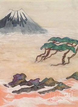 Hoitsu through the eyes of modernity turned backward by Sawako Utsumi
