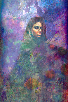 Homage to Redon by Lisa Yount