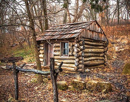 Home Sweet Home by Steve Marler