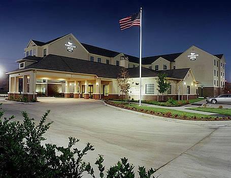 Homewood Suites Houston by Warren Gale