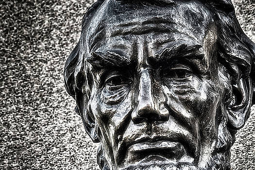 Honest Abe by Travis Rogers