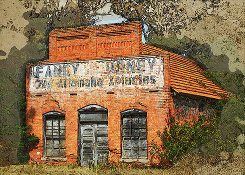 Honey Store  by Jim Ziemer