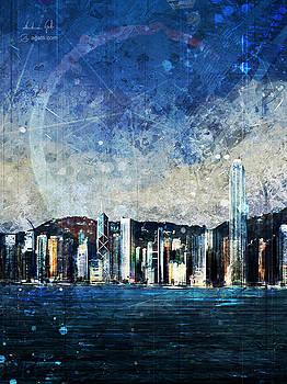 HongKong by Andrea Gatti