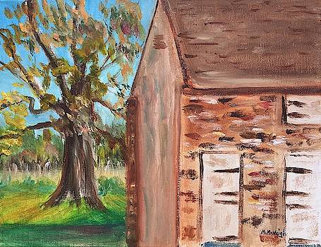 Hope Lodge by Marita McVeigh