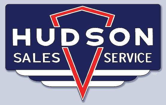 Greg Joens - Hudson Motor Co.