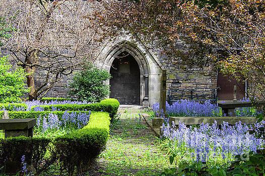 Bob Phillips - Huguenot Cemetery