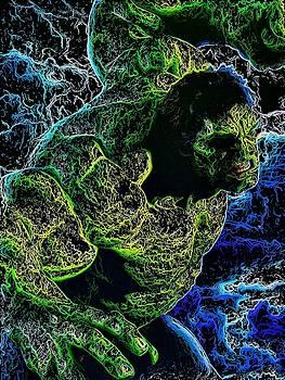 Hulk 2 by Matra Art