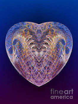I Love You B by Galina Lavrova