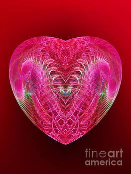 I Love You C by Galina Lavrova