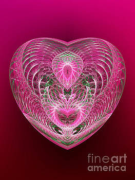 I Love You F by Galina Lavrova