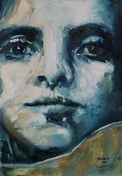 I Waited For You by Christel Roelandt