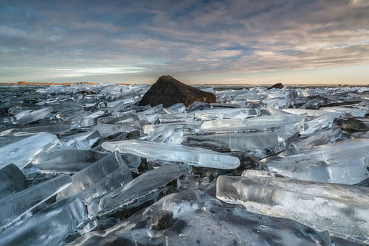 Ice Age by Ludwig Riml