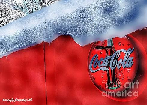 Tami Quigley - Ice Cold Coca-Cola