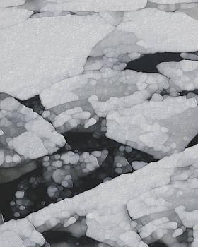 Ice Flow by Jack Zulli