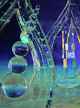 Ice Ice by Su Buehler